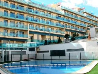 Romantic 1 bedroom Apartment in Calpe with Dishwasher - Calpe vacation rentals