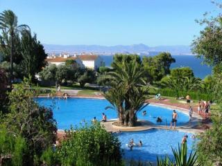 GRAN VISTA-4 - Gran Alacant vacation rentals
