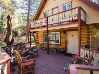 2 bedroom House with Deck in Idyllwild - Idyllwild vacation rentals