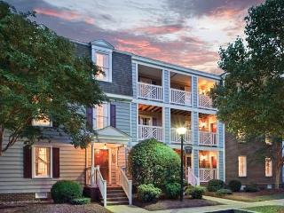 Wyndham Kingsgate Resort 2 Bedroom Deluxe - Williamsburg vacation rentals