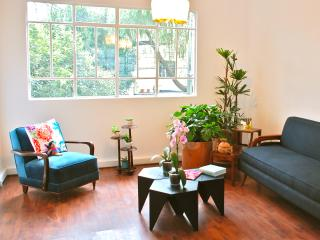 4 bedrooms 3 bathroom Great Location CONDESA - Mexico City vacation rentals