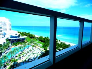 Vacation rentals in Miami Beach
