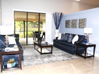 Luxury Designer Furnished PGA National Home - Palm Beach Gardens vacation rentals