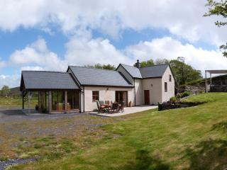 Hafan Hiraethog ,Stunning Secluded Cottage - 81172 - Denbigh vacation rentals