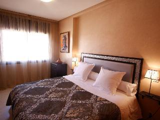Appartement Du Luxe 2 chambres - Marrakech vacation rentals