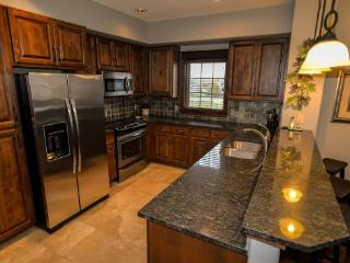 Beautiful Condo with Internet Access and Satellite Or Cable TV - Coeur d'Alene vacation rentals