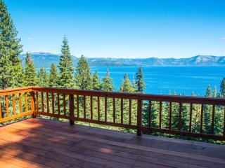 Stunning Tahoe Views, Updated Home - Carnelian Bay vacation rentals