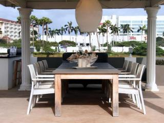 Loft Suite Garden View, Walk to beach & Marriott - Noord vacation rentals