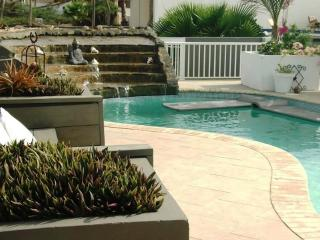 The Casa Ibiza Suite, Modern World, $139 - Palm/Eagle Beach vacation rentals