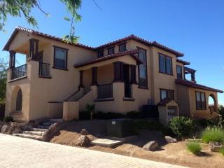 San Felipe Resort 3-bedroom rental villa 54-3 - San Felipe vacation rentals