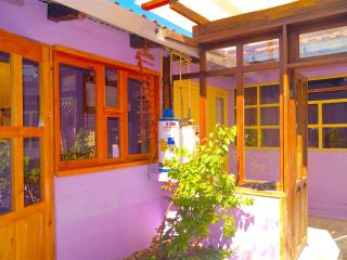 Cozy 3 Bedroom Bungalow close to Downtown - San Cristobal de las Casas vacation rentals