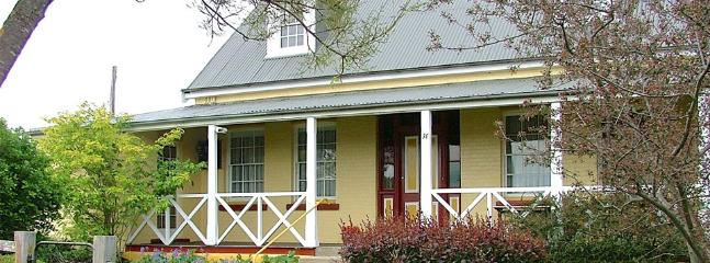 Anglea House Bed & Breakfast - Walcha vacation rentals