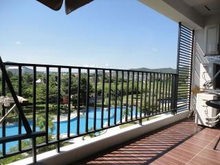 Green living close to town center - Hua Hin vacation rentals