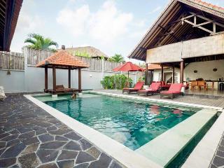 Tropical 3 bedrooms private Villa Canggu - Canggu vacation rentals