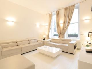 4 BR Luxury Flat in Westbourne Grove&Notting Hill - London vacation rentals