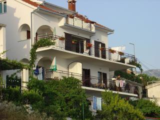 00209PISA  A3 Prizemlje (2+2) - Pisak - Pisak vacation rentals