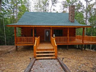 Spotted Owl Cabin - Rockbridge vacation rentals