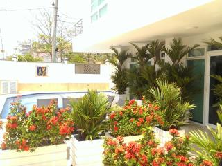 Nice Condo with Internet Access and Parking Space - Barranquilla vacation rentals