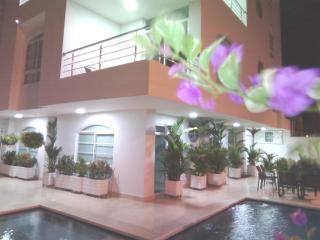 Romantic 1 bedroom Condo in Barranquilla - Barranquilla vacation rentals