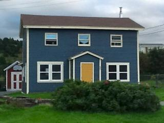 Saltbox Home Looking Over the Ocean - Torbay vacation rentals