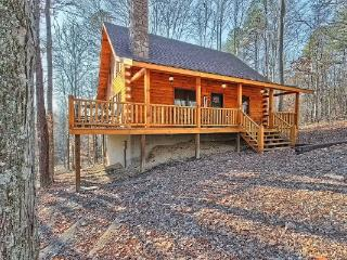 Hickory Hollow Retreat - South Bloomingville vacation rentals