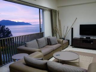 Exclusive Seaside Duplex Suite @ By the Sea - Batu Ferringhi vacation rentals