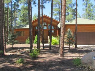 This is the one! Beautiful 3 bdrm/2 bath, sleeps 9 - Lakeside vacation rentals