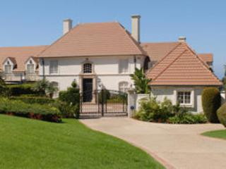 Magnificent Ocean Front Estate - Palos Verdes Estates vacation rentals