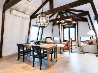 Brand-new luxury penthouse city centre suite - Amsterdam vacation rentals