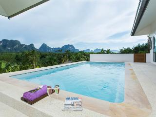 Sawan Mountain Villa, Luxury Pool Villa, Krabi - Krabi vacation rentals