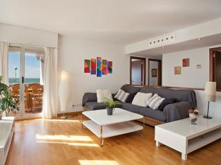 Frontline apartment with stunning views of Arenal - El Arenal vacation rentals