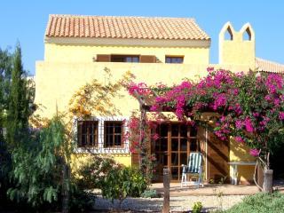 Beautiful 3-bedroom villa with pool - Cuevas del Almanzora vacation rentals