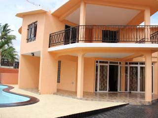 Perfect Villa with A/C and Shared Outdoor Pool - Trou aux Biches vacation rentals