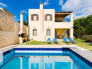 Sokaki Villa II, authentic style! - Rethymnon vacation rentals