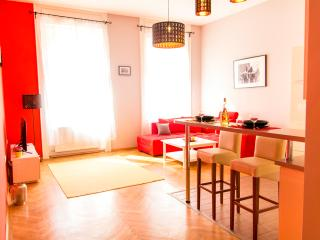 Real Apartments Révay - Budapest vacation rentals