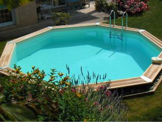 Rosa,bright stylish Villa with garden and pool - Camaiore vacation rentals