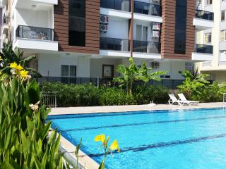 Cozy 2 bedroom Antalya Condo with Internet Access - Antalya vacation rentals
