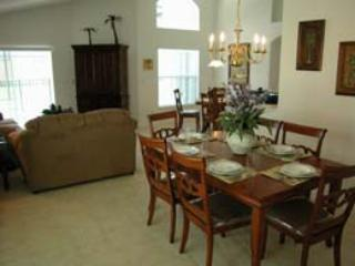 Spacious 4 bedroom Four Corners Villa with Internet Access - Four Corners vacation rentals