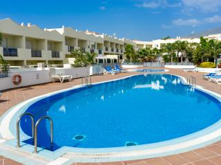 Townhouse 2 bedroom in Costa Adeje, Oasis Fanabe - Costa Adeje vacation rentals