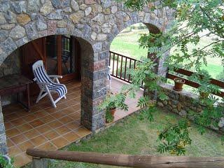 PRECIOSA CASA EN TUIXENT  (Lleida) - Tuixent vacation rentals