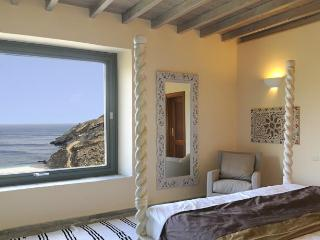 Honeymoon Residence with Sea View in Andros - Andros Town vacation rentals