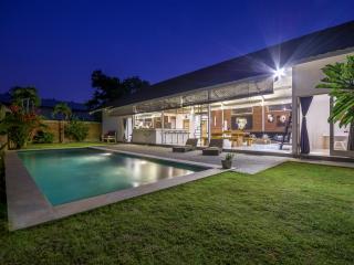 This BRAND NEW 4 BEDROOMS 4 BATHROOMS villa OPEN A - Kerobokan vacation rentals