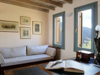 Aegean Luxury Villa in Andros - Andros Town vacation rentals