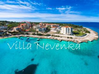 Villa Nevenka A3 (8+3) - Rogoznica vacation rentals
