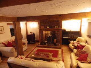 Oak cottage at Pentre farm Usk country cottages - Usk vacation rentals
