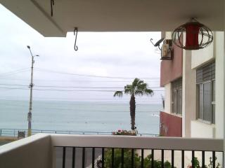 Ocean views 2 bedrooms condo - Salinas vacation rentals