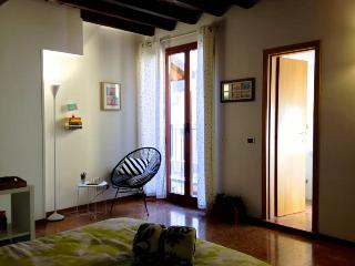 "Typical ""Bolognese"" Central Flat - Bologna vacation rentals"