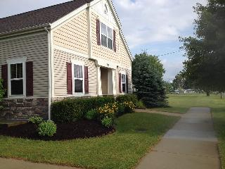 Immaculate SFH w/free bikes, fenced, walk to beach - South Haven vacation rentals