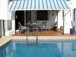 Villa with Private Pool in Monte Pego - Pego vacation rentals
