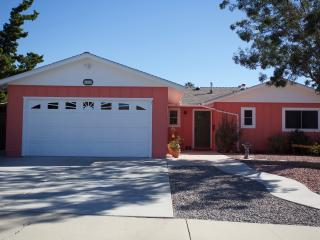Comfortable House with Internet Access and Parking - Santee vacation rentals